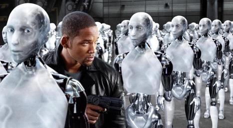 Les ordinateurs, plus intelligents que les hommes d'ici 15 ans | TRIZ et Innovation | Scoop.it