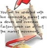 Stock And Commodity Tips