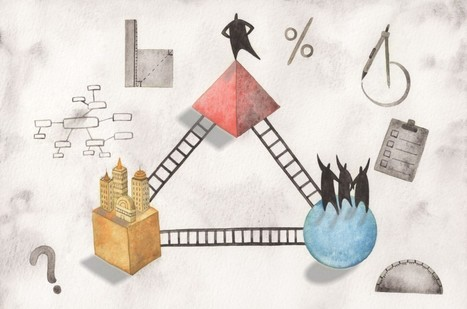 The Leadership Triangle: It's Not Only About The Leader | Leadership and Learning | Scoop.it
