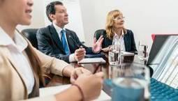 La féminisation des instances de direction des PME et ETI françaises : Un état des lieux | Pertinences sociétales | Scoop.it