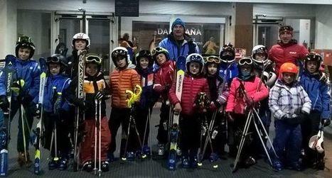 Le Ski-Club de Val-Louron en marche | Louron Peyragudes Pyrénées | Scoop.it