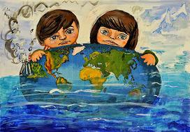 Global Warming In Pemanasan Global Page 2 Scoop It