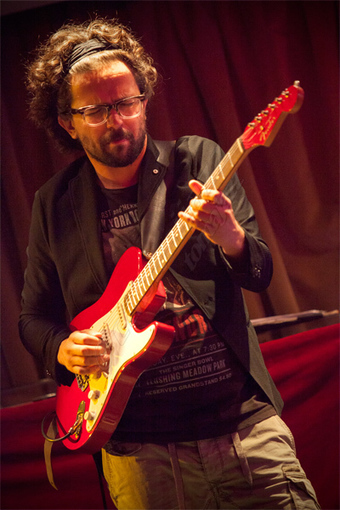 Dusan Jevtovic (Café Berlín, Madrid. 2015-09-24) | JAZZ I FOTOGRAFIA | Scoop.it