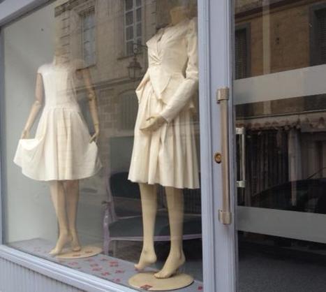 Romain Courret, styliste, installe sa marque Jaberwoc à Sainte Foy la Grande | Vos achats Cœur de Bastide - 2013 | Scoop.it