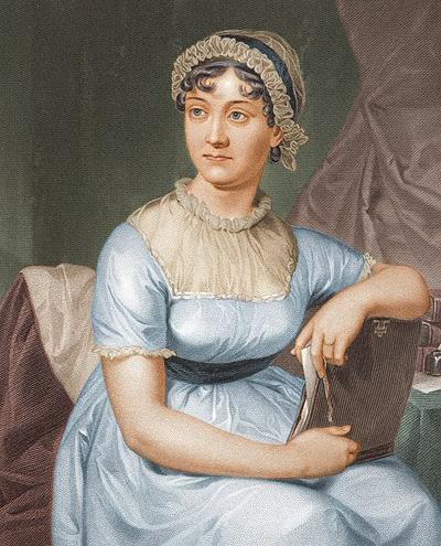 Empoisonnement : l'arsenic aurait tué Jane Austen   GenealoNet   Scoop.it