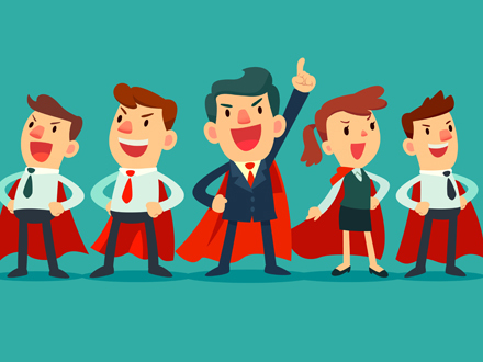 Activating staff to become leaders | New Leadership | Scoop.it
