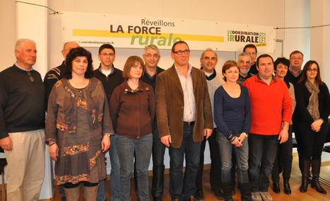 En Dordogne, Eric Chassagne conduit la liste Coordination rurale - Aqui.fr | BIENVENUE EN AQUITAINE | Scoop.it
