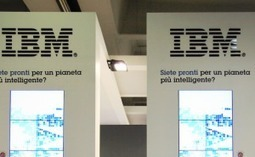 IBM Rumored to Be Developing Bitcoin Alternative - CoinDesk | Peer2Politics | Scoop.it