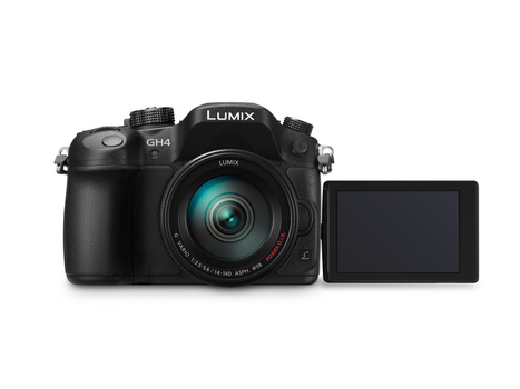 Panasonic's Lumix GH4 mirrorless camera is its first to shoot 4K video   COMPACT VIDEO & PHOTOGRAPHY   Scoop.it