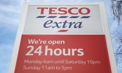 Tesco chief unveils dramatic shakeup at troubled supermarket | Buss3 | Scoop.it