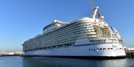 Cruise Industry Trends Scoopit - Cruise ship industry