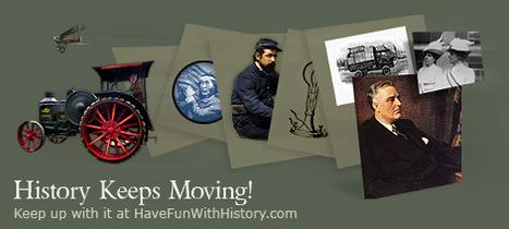U.S. History: Free streaming history videos & activities | U.S. H. | Scoop.it
