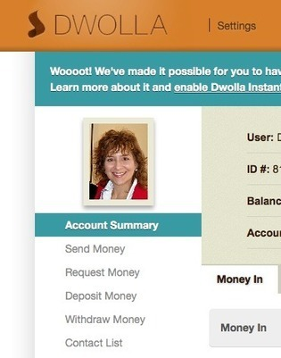 """Will it be the new """"Craig's List"""" of $$ Transactions for 2012?  Dwolla [Video]   Change Leadership Watch   Scoop.it"""