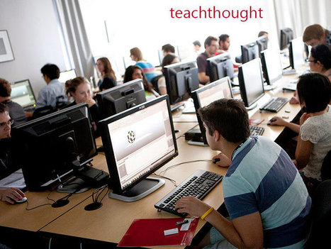 The First Step In EdTech Integration? Connecting With Students - | ICT integration in Education | Scoop.it