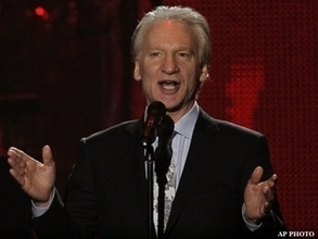 Bill Maher Takes Heat Over Tim Tebow Tweet | Winning The Internet | Scoop.it