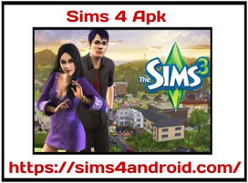 sims 4 apk full español android