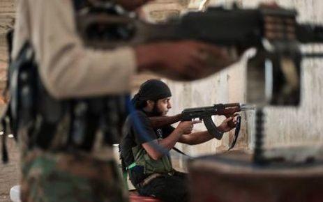 SYRIE: Plus de 500 morts dans les combats pour l'aéroport de Raqa ' Histoire de la Fin de la Croissance ' Scoop.it