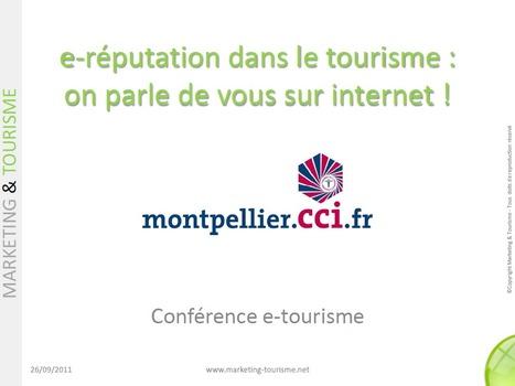 E-réputation dans le tourisme : on parle de vous sur internet ! En téléchargement libre ! Merci @MathieuVadot | e-réputation, outils de veille et monitoring | Scoop.it