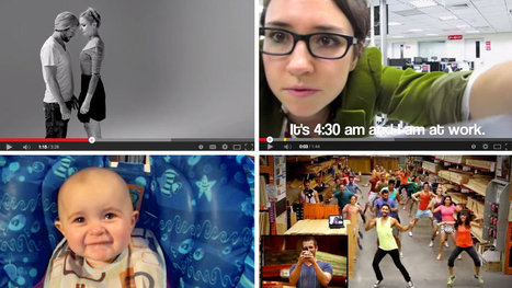 Why That Video Went Viral | Marketing in Motion | Scoop.it