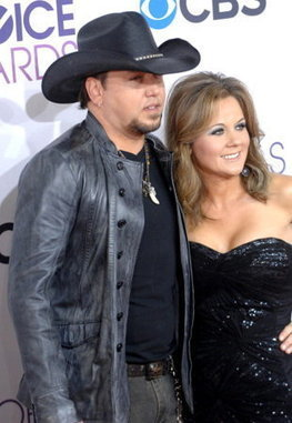 Jason Aldean and Wife Jessica: Finally Hit Breaking Point? | Andrew Surwilo Franklin - The Perfect Musicians | Andrew Surwilo Franklin - The Perfect Musicians | Scoop.it