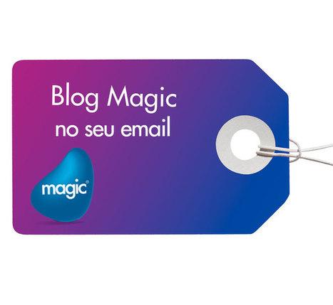 Integração Facilitada entre o MS.NET e o Magic xpi – Blog Magic Brasil | Business Models | Scoop.it