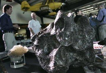 É-U: les astéroïdes riches en métaux précieux attisent les convoitises   Jean-Louis SANTINI   Astronomie et espace   Tout est relatant   Scoop.it