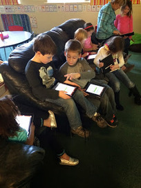 iDevice in the Mountains: A+ Spelling | Drifting with iPads and iPods | Scoop.it