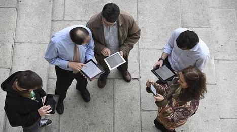 Los españoles leen e-books una hora diaria, sobre todo durante los fines de semana | +Información | Scoop.it