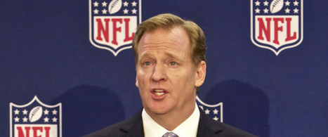 Congress Focuses In On NFL's Non-Profit Tax-Exempt Status In Letter | Xposing Government Corruption in all it's forms | Scoop.it