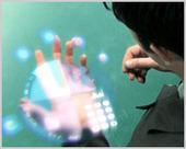 Augmented Reality: the future of digital media   Webdesigner Depot   Códigos QR y realidad aumentada en educación   Scoop.it