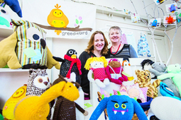 Craft keeps team ticking - Footscray, Yarraville, Braybrook Star | Geeky Creations | Scoop.it