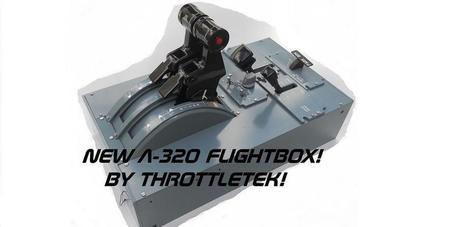 A-320 FLIGHTBOX!! | Pacific flight-sim news | Scoop.it