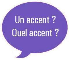 Les accents des Français   Remue-méninges FLE   Scoop.it