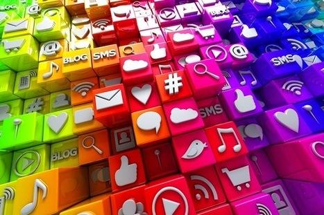 Réseaux sociaux : les tendances pour 2014 (+ slides) | Social Media Curation par Mon Habitat Web | Scoop.it