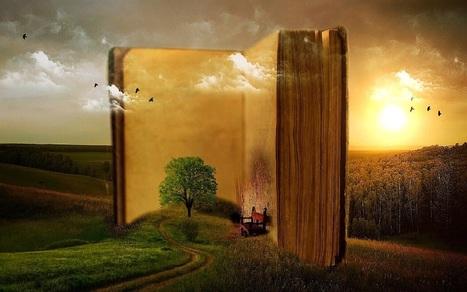 La ficción impulsa el aprendizaje y la empatía | PLE. Entorno personalizado de aprendizaje | Scoop.it