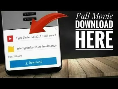 Tiger Zinda Hai 2 full movie download torrent