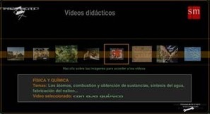Vídeos didácticos para Conocimiento del medio | EDUDIARI 2.0 DE jluisbloc | Scoop.it