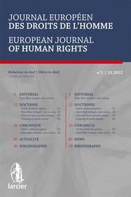 «Les droits de l'Homme et l'entreprise : l'entreprise citoyenne» I Colloques de lancement du JEDH | Entretiens Professionnels | Scoop.it