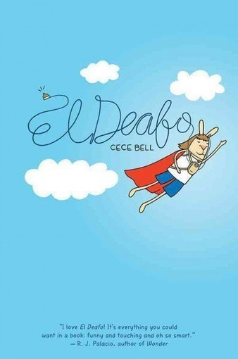 'El Deafo': How A Girl Turned Her Disability Into A Superpower | Ladies Making Comics | Scoop.it
