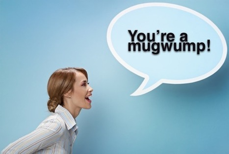 10 Old English Words You Need to Be Using   Linguistics   Scoop.it