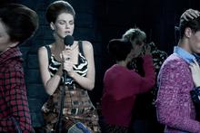 Luxury of Milan Fashion Week set to begin - New Zealand Herald | Global Luxury | Scoop.it