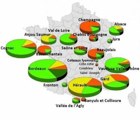Faut-il faire la transparence sur les données connues concernant le suivi des pesticides en provenance de la viticulture dans les eaux superficielles et souterraines ?   En attendant septembre   Scoop.it