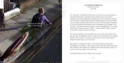 Google intenta que leer desde el móvil sea una experiencia placentera | Todo eBook | Scoop.it