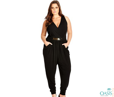 jumpsuits for plus size women\' in The leading clothing ...