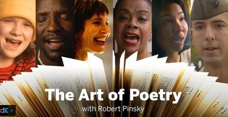 280+ MOOCs Getting Started in March, Including Robert Pinsky's Course on American Poetry | The World of Open | Scoop.it