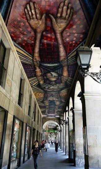 Bilbao   World of Street & Outdoor Arts   Scoop.it