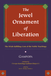 The Jewel Ornament of Liberation   promienie   Scoop.it