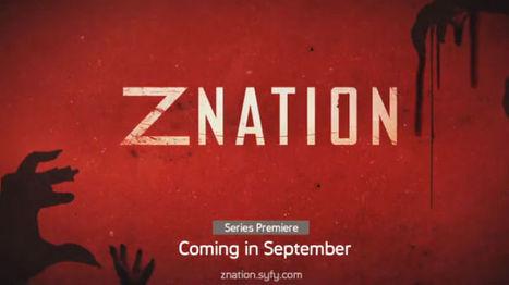 'Z Nation' trailer: Harold Perrineau wants to find a zombie cure - Zap2it.com (blog) | Post Apocalypse | Scoop.it