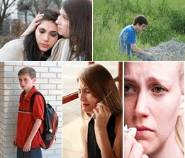 Teenage Girl Bullies: Teenage Girl Bullies - Jealous Of The Victims They Abuse? | Bullying | Scoop.it