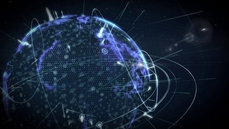 The Blockchain: A Promising New Infrastructure for Online Commons | P2P Foundation | Peer2Politics | Scoop.it